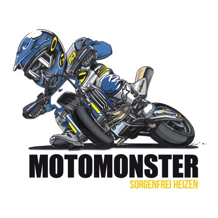MotoMonster - SuperMoto