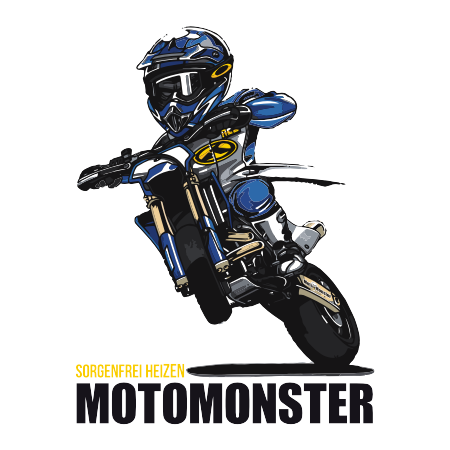 MotoMonster - Wheely