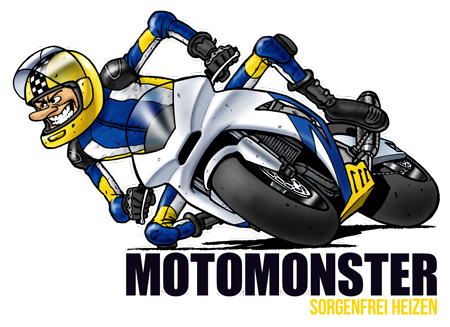 MotoMonster Racer